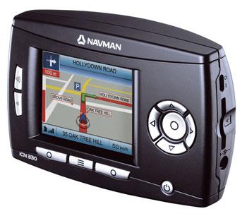Navman GPS