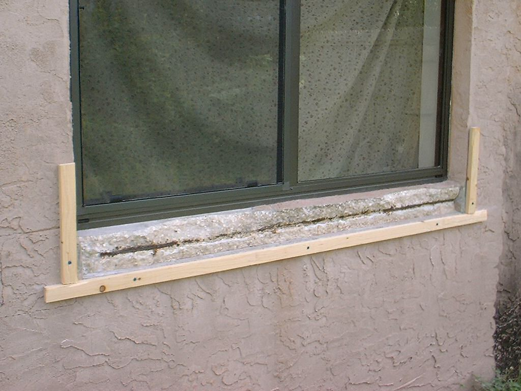 Replacement windows exterior sill replacement window - Replacing a window sill exterior ...